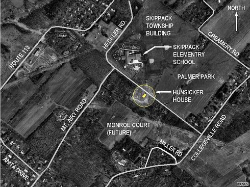 Skippack Historical Society Montgomery County Pennsylvania